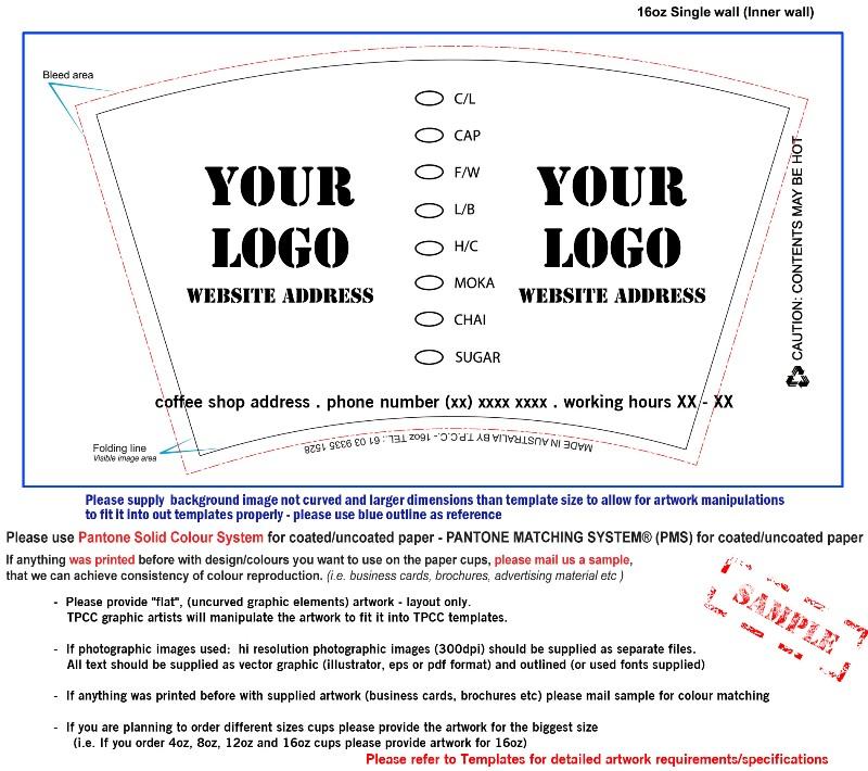 tpcc download templates