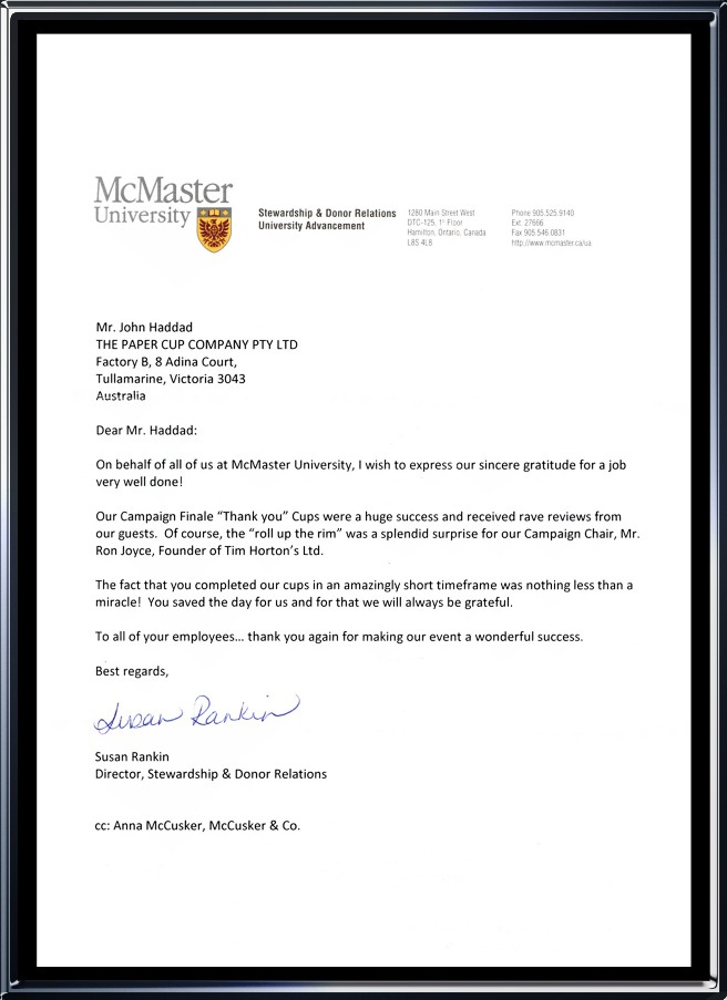 ThankLetter_McMasterUniversity